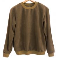 44-18651 Мужской пуловер флисовый, XXXL