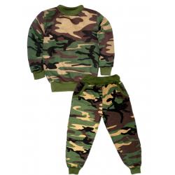 """44-15098 """"Камуфляж-Н"""" костюм 1-5 лет, двухнитка с начёсом"""