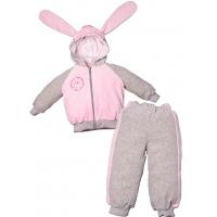 ЛЕО. костюм спортивный  «Заяц» (для девочек)