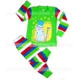 Пижама для мальчиков, 1-4 года