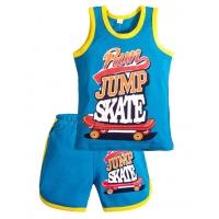 "5831-1 ""Jump Skate"" комплект для мальчиков, 5-8 лет"