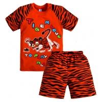 """1421-40 """"TigerLove"""" комплект для мальчиков, 1-4 года"""