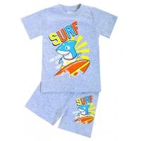 """1421-18 """"Surf"""" комплект для мальчиков, 1-4 года"""