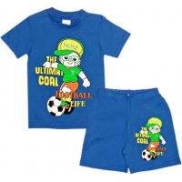 """1421-9 """"Футболист"""" комплект для мальчиков, 1-4 года"""