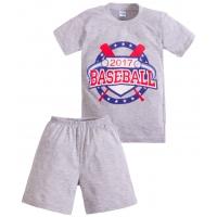 "3721-31 ""Baseball"" комплект, 3-7 лет"