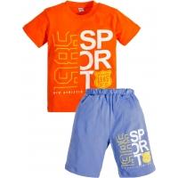 """5821-22 """"Спорт"""" комплект для мальчика, 5-8 лет"""
