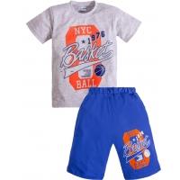 """5821-25 """"BasketBall"""" комплект для мальчика, 5-8 лет"""