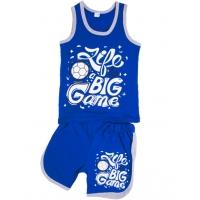 """5831-2 """"Big Game"""" комплект для мальчиков, 5-8 лет"""