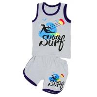 """5831-5 """"Kite Surf"""" комплект для мальчиков, 5-8 лет"""