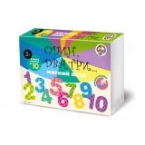 Обучающая игра «Один, два, три»