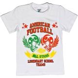 4801-4 Футболка для мальчиков, 4-8 лет