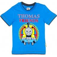 """1401-64 """"Thomas"""" Футболка для мальчиков, 1-4 года"""