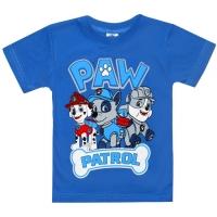 """2601-14 """"PAW"""" футболка для мальчиков 2-6 лет"""