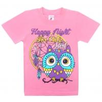 "4802-21 ""Cute Girl"" футболка, 4-8 лет"