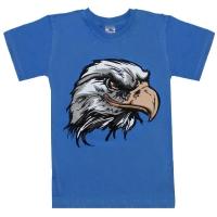 """5901-72 """"Орёл"""" футболка для мальчиков 5-9 лет"""