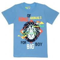 """81201-76 """"For Big Boy"""" Футболка для мальчиков, 8-12 лет"""