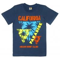 """81201-79 """"California"""" Футболка для мальчиков, 8-12 лет"""