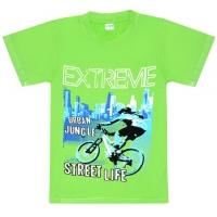 """91201-6 """"Extreme"""" футболка для мальчика 9-12 лет"""