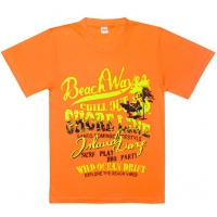"91201-7 ""Beach Ways"" футболка для мальчика 9-12 лет"