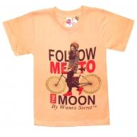 """91302-7 """"Follow Me"""" футболка для девочек 9-13 лет"""