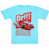 """91201-2 """"DRIFT"""" футболка для мальчика 9-12 лет"""
