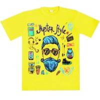 "91201-5 ""Mister Style""  футболка для мальчика 9-12 лет"