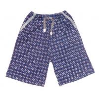 """2641-6 """"Ромб"""" шорты с карманами для мальчиков, 2-6 лет"""
