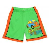 "5841-02 ""Polo Champ"" шорты с лампасами для мальчиков, 5-8 года"