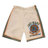 """5841-05 """"Roller Champ"""" шорты с лампасами для мальчиков, 5-8 года"""
