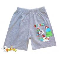 """5841-3 """"Экстрим"""" шорты для мальчиков, 5-8 года"""