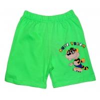 """5841-6 """"Cute Tiger"""" шорты для мальчиков, 5-8 года"""