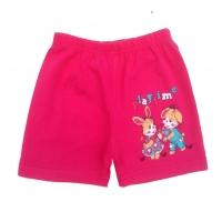 """1442-2 """"Playtime"""" шорты для девочек, 1-4 года"""