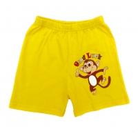 """1441-1 """"Good Luck"""" шорты для мальчиков, 1-4 года"""
