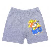"""1441-5 """"Маленький Пасечник"""" шорты для мальчиков, 1-4 года"""