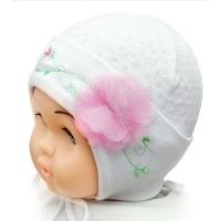 «Happy lama» шапочка для девочки