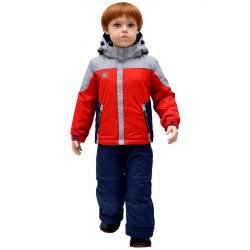 10-4817 Комплект для мальчика, 80-98