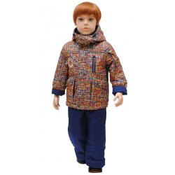 10-10815 Комплект для мальчика, 104-122
