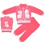 «Little Kitten» костюм для девочек, 92\98