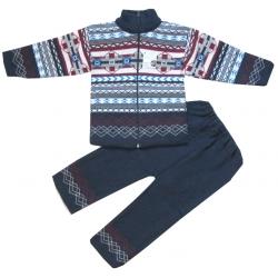 ET-205 «Орнамент» костюм для мальчиков