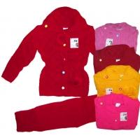 «Жанна» костюм для девочек