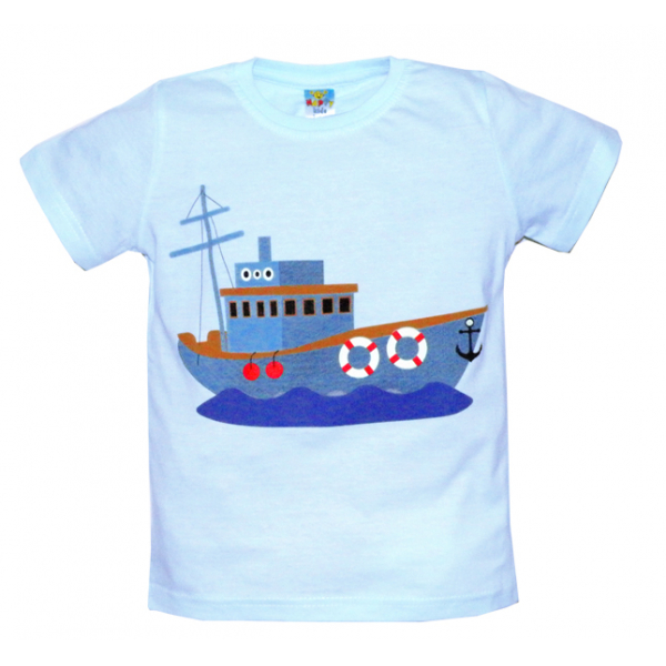 """10-582166 """"Кораблик"""" Комплект с бриджами, 5-8 летт"""