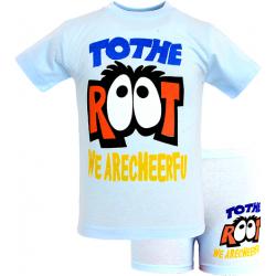 "45-142201 ""ROOT"" комплект летний, 1-4 года"